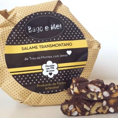 Salame Transmontano