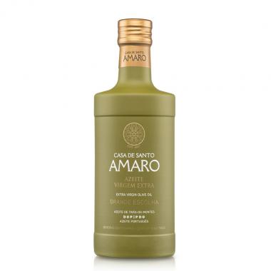 Azeite DOP Casa de Santo Amaro Grande Escolha