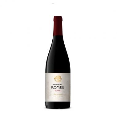 Caixa 3x Quinta do Romeu Tinto Especial DOC Douro