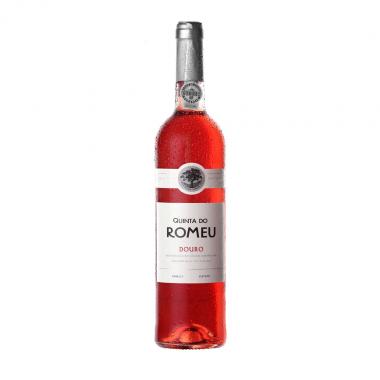 Caixa 3x Quinta do Romeu Rosé DOC Douro