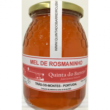 Mel Rosmaninho (1 Kg)