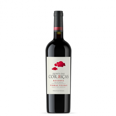 Reserva Tinto Vinhas Velhas 2018