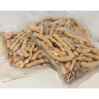Casulas - Feijão Desidratado (400 gr)