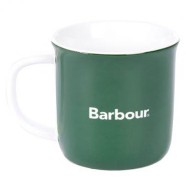 Caneca Cerâmica Barbour