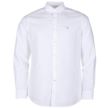 Camisa Oxford 3 Tailored Barbour